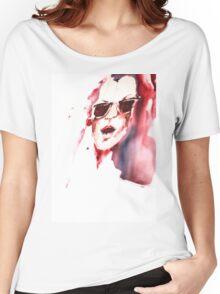 Hot summer Women's Relaxed Fit T-Shirt