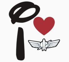 I Heart Star Command by ShopGirl91706