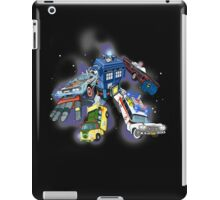 Defender of the Nerdverse iPad Case/Skin