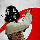 The Farce Is Strong With This One by Louwax