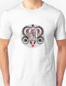 Egyptian & Snake T-Shirt