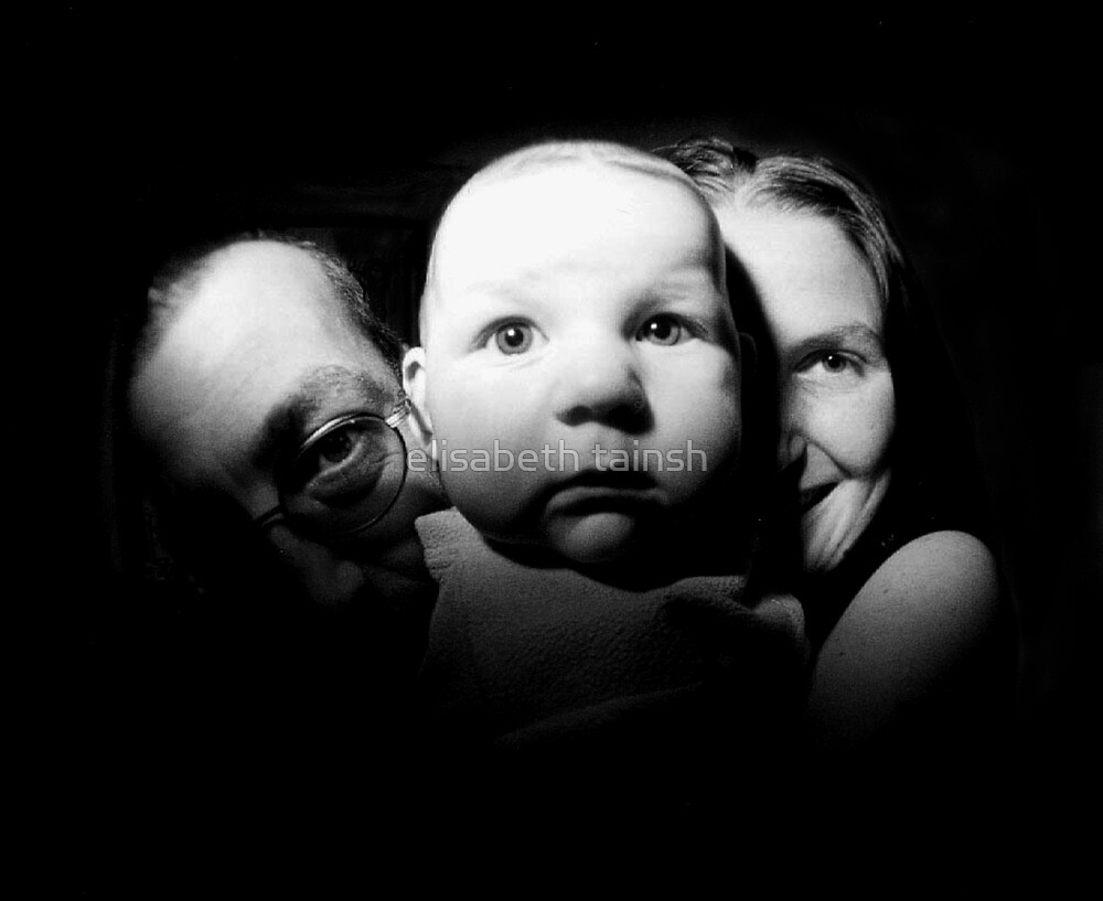 New Family by elisabeth tainsh