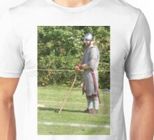 Medieval Fighters Unisex T-Shirt