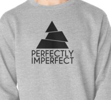Perfectly Imperfect Pullover
