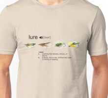 What's the (al)lure? Unisex T-Shirt