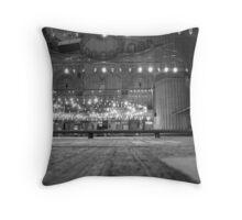Gray Blue - Istanbul Throw Pillow