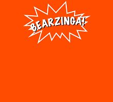 Bearzinga! Unisex T-Shirt