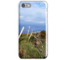 Island Fence iPhone Case/Skin