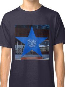 Museu Futebol Club Do Porto Classic T-Shirt