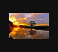 'Sunrise at Houghton' Unisex T-Shirt