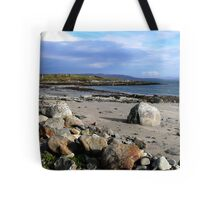 From the Island Tote Bag