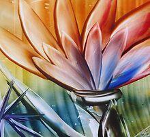 Brightness blossoming by DesignByAngela