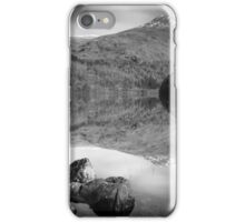 Helvellyn from Thirlmere iPhone Case/Skin