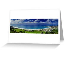 Apollo Bay Greeting Card