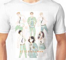 Solitaire Six Unisex T-Shirt