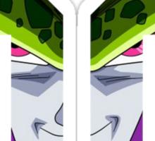 Dragon Ball Z - CELL Sticker