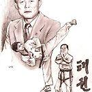 choi hong hi by Alleycatsgarden
