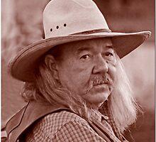 Texan by Chet  King