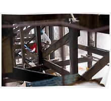 Ramshead - Matt Wrobel Sick Stall Poster