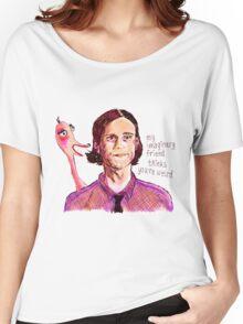 Reid/Gubler imaginary friend Women's Relaxed Fit T-Shirt