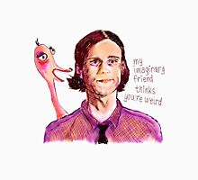 Reid/Gubler imaginary friend Unisex T-Shirt