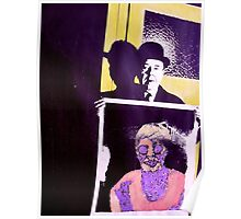 Meet Magritte. Poster