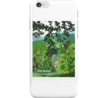 Lusciousness iPhone Case/Skin