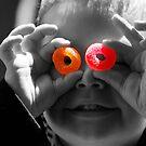 Lollie Eyes by Sheldon Pettit