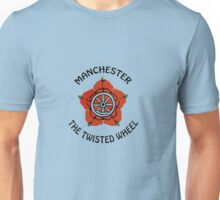 Northern soul Twisted Wheel (light) Unisex T-Shirt