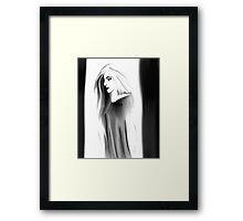06 Framed Print