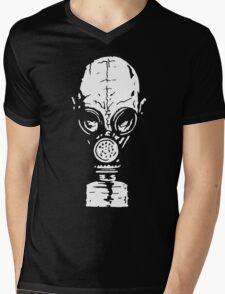 The Hunter Returns Mens V-Neck T-Shirt