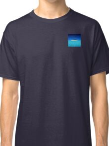 Exotic Private Island  Classic T-Shirt