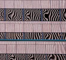 Reflections of San Francisco by Stuart Jenkins