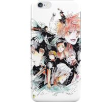 Haikyu!! // ハイキュー!! iPhone Case/Skin