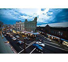 King Street Photographic Print
