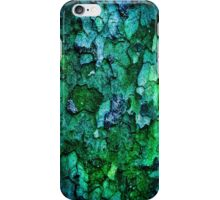 Underwater Wood 2 iPhone Case/Skin