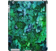 Underwater Wood 2 iPad Case/Skin