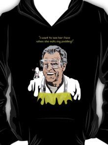 "Walter Bishop - ""I Want to see..."" Fringe- T-Shirt"