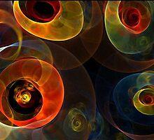 Fractal Pop Art by Beatminister