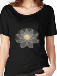 Apo Magnolia Women's Relaxed Fit T-Shirt