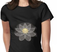 Apo Magnolia Womens Fitted T-Shirt