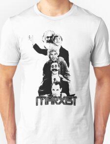 Marx Meets Marx Brothers T-Shirt