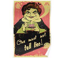Umbridge Poster