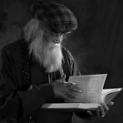 NOW, WHERE WAS THAT PAGE? by RakeshSyal