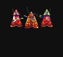 Moth Guitarists Unisex T-Shirt