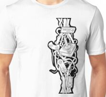 Game Roots Unisex T-Shirt