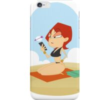 Natasha Bikini iPhone Case/Skin