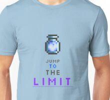 Jump To The Limit Terraria Unisex T-Shirt