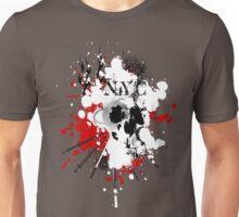 NYC Spray Unisex T-Shirt