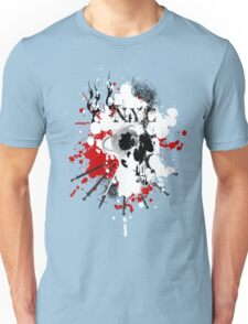 NYC Spray Unisex T-Shirt
